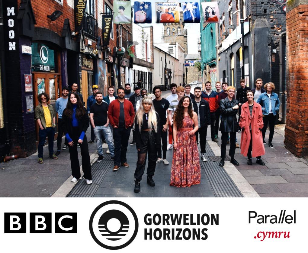 Gorwelion-Horizons 2019
