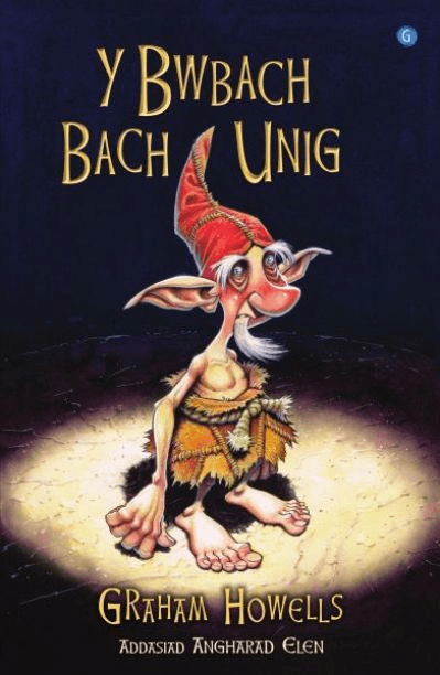 Graham Howells Y Bwbach Bach