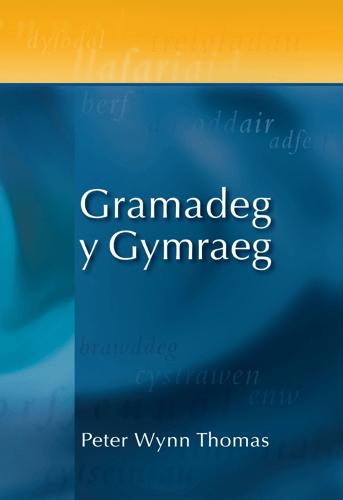 Gramadeg y Gymraeg