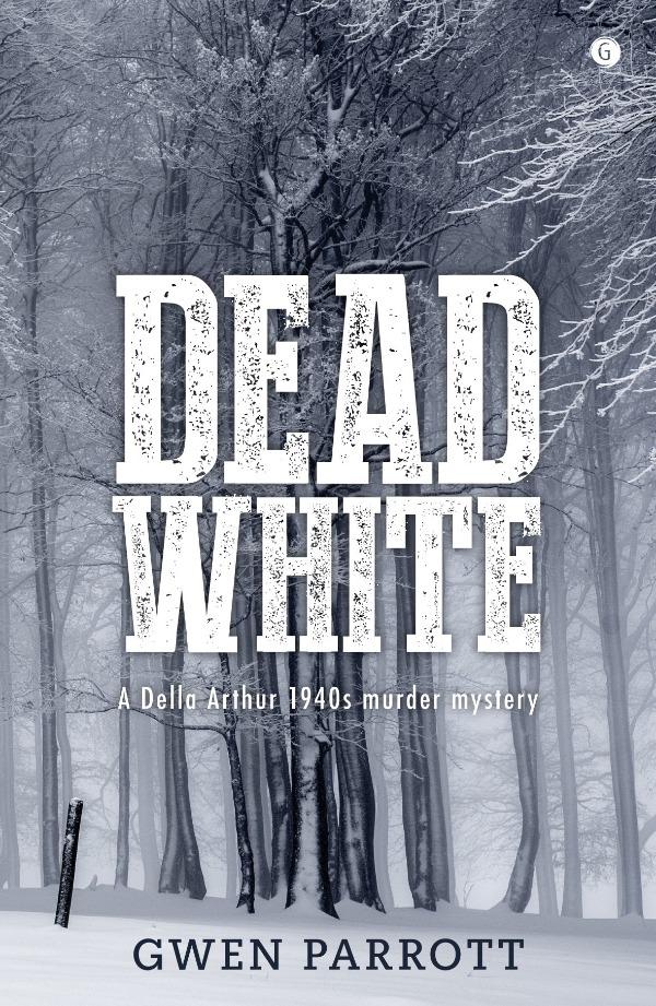 Gwen Parrott Dead White