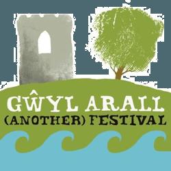 Gŵyl Arall logo
