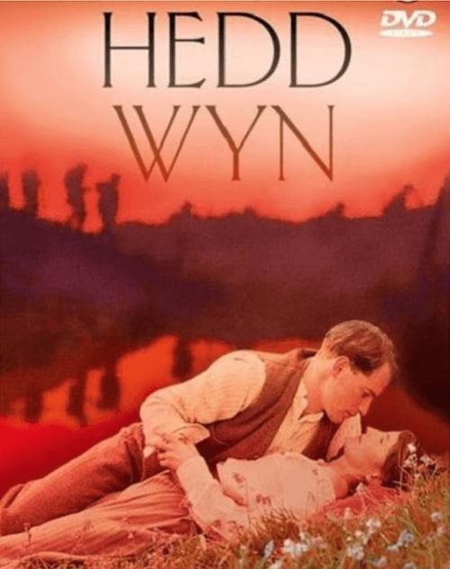 Hedd Wyn DVD