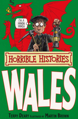 Horrible Histories: Wales