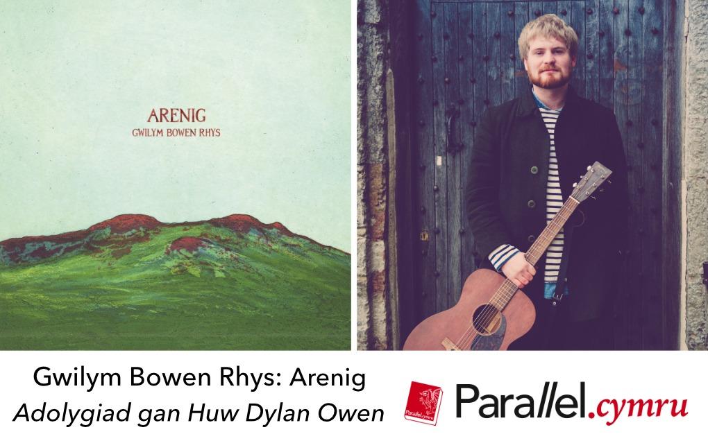 Huw Dylan Owen- Arenig