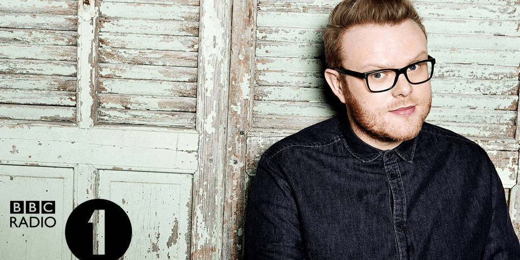 DJ Radio 1 a Radio Cymru, Huw Stephens: 5 o'r cynghorion gorau ar gyfer llwyddo yn y busnes radio / Radio 1 and Radio Cymru DJ Huw Stephens: 5 top tips for making it in the radio business