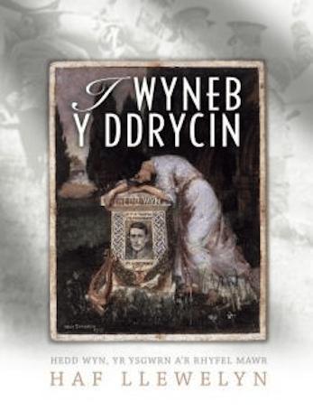 Haf Llewelyn- I Wyneb y Ddrycin