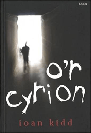 O'r Cyrion gan Ioan Kidd