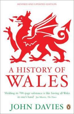 John Davies: A History of Wales