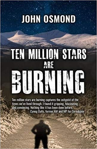 John Osmond- Ten Million Stars are Burning