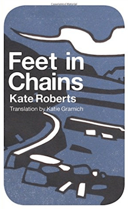 Kate Roberts: Feet in Chains