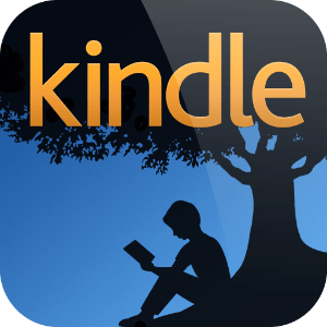 Kindle logo