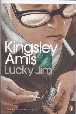 Kingsley Amis: Lucky Jim