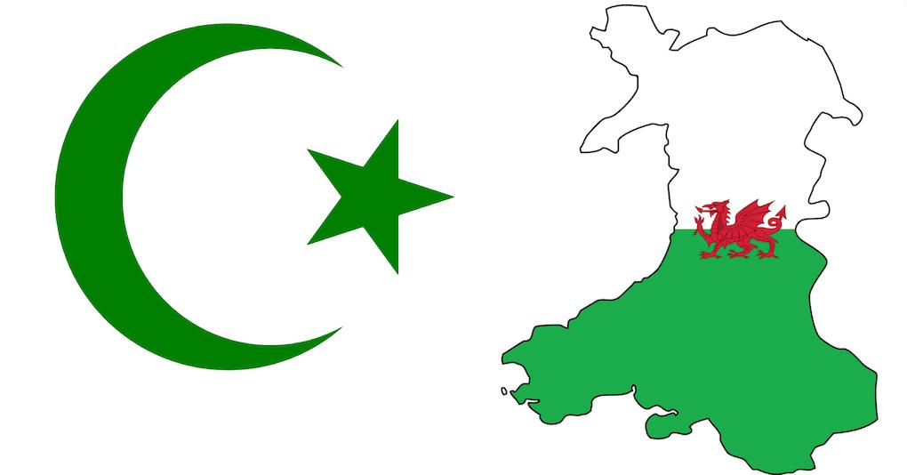 Laura Jones- History of Muslims in Wales