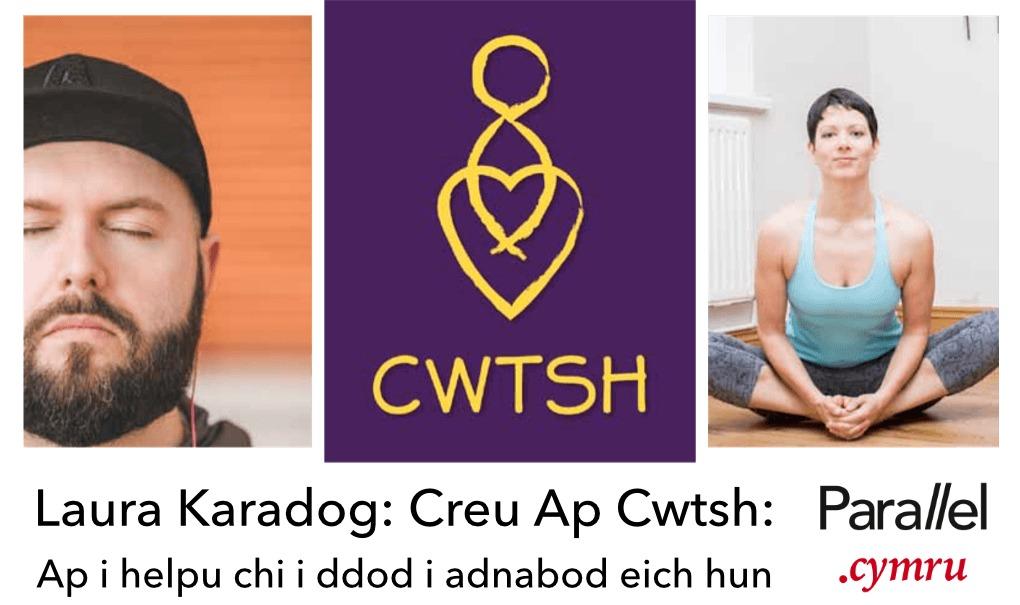 Laura Karadog Ap Cwtsh