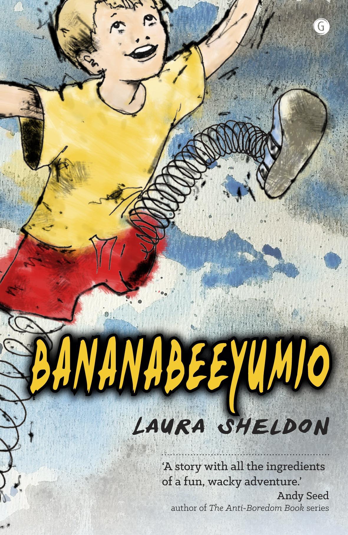 Laura Sheldon Bananabeeyumio