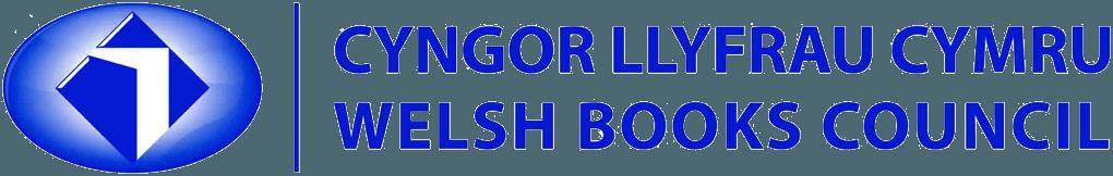 Logo Cyngor Llyfrau Cymru
