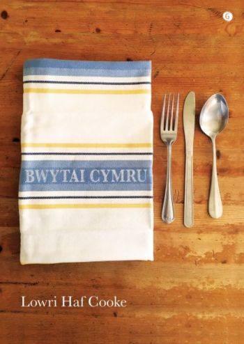 Lowri Haf Cooke Bwytai Cymru