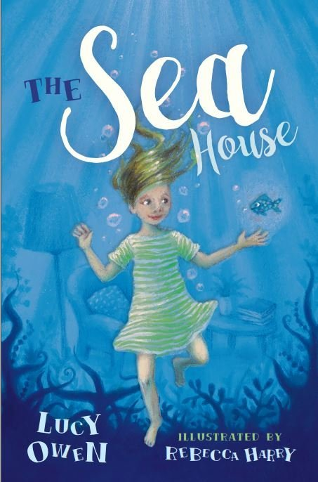 Lucy Owen- The Sea House