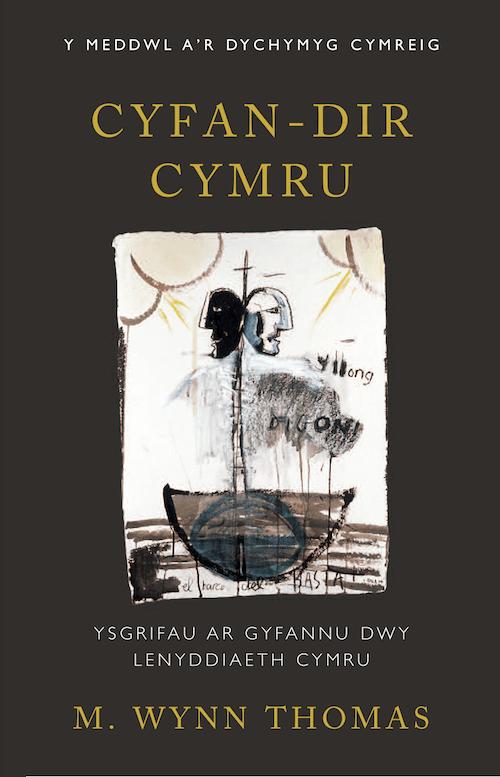 Cyfan-dir Cymru gan M Wynn Thomas