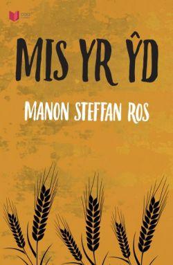 Manon Steffan Ros Mis yr Ŷd