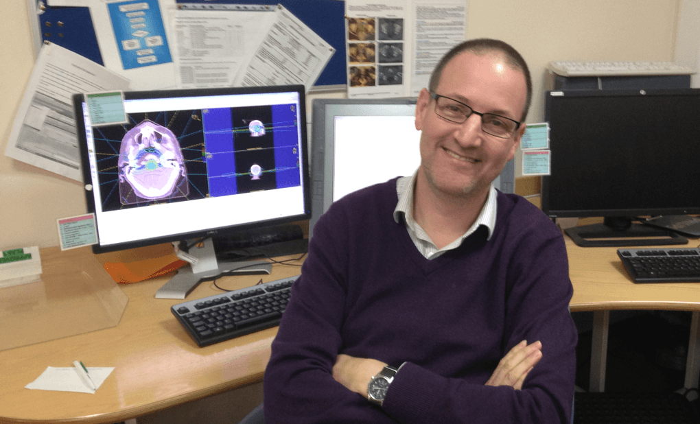 Dr Martin Rolles