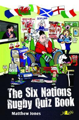 Six Nations Rugby Quiz Book
