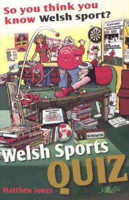 Welsh Sports Quiz