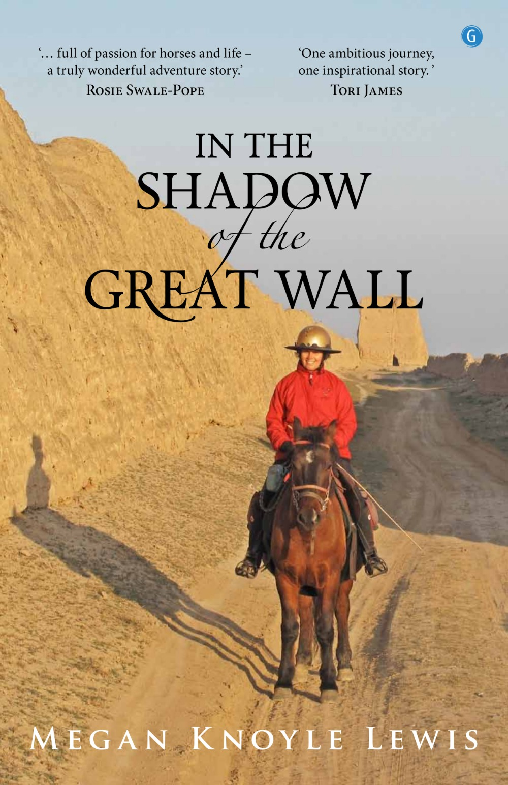 Megan Knoyle Lewis In_the_Shadow_of_the_Great_Wall