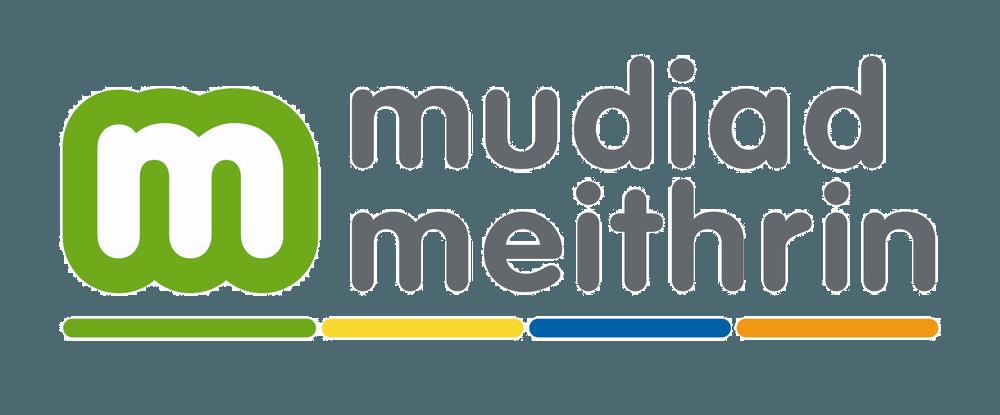 Mudiad Meithrin logo
