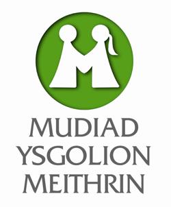Mudiad Ysgolion Meithrin logo