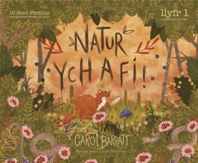 Natures Nasties Natur Ych a fi