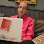 Neil Rowlands parallel.cymru