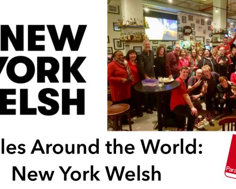 New York Welsh main image