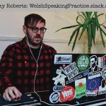 Nicky Roberts Welshspeakingpractice.slack.com