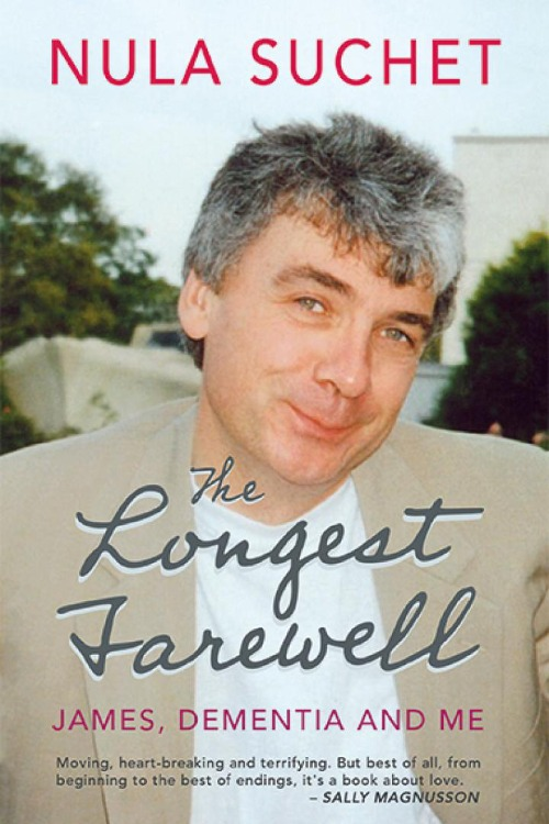 Nula Suchet The Longest Farewell