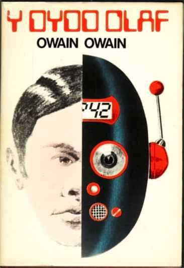 Owain Owain Y Dydd Olaf