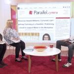 Parallel.cymru ar S4C 2018-10-18