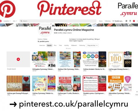 Parallel.cymru on Pinterest