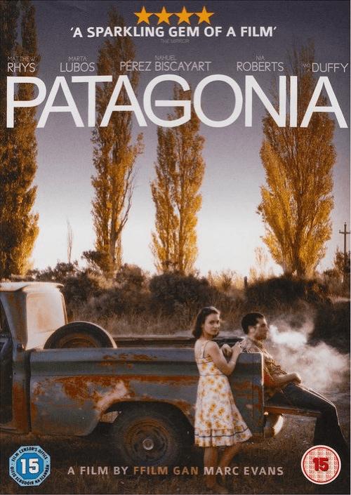 Patagonia DVD