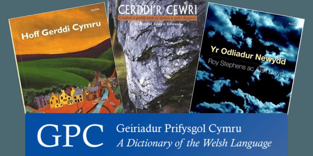 Patrick Jemmer: Cyflwyno barddoniaeth i ddysgwyr / Introducing poetry to learners