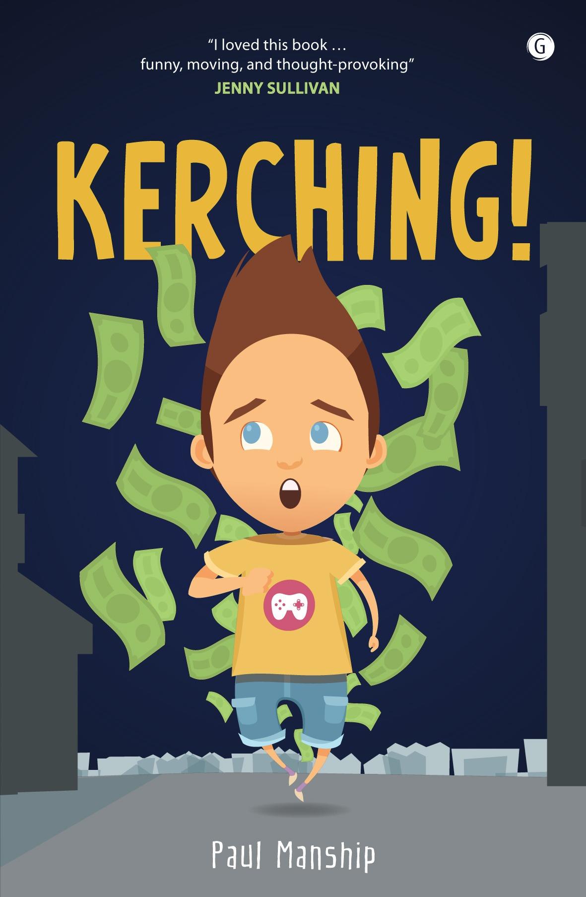 Paul Manship Kerching!