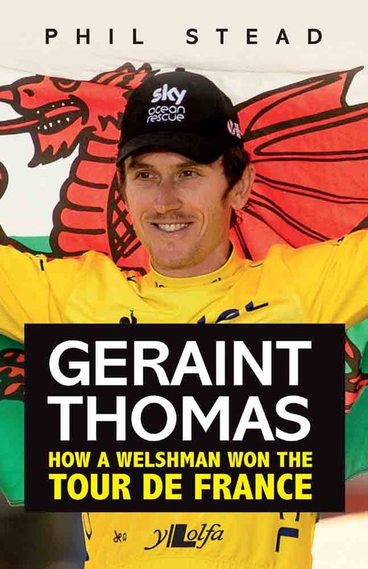 Phil Stead- How a Welshman Won the Tour de France