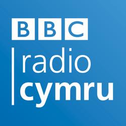 Radio Cymru logo