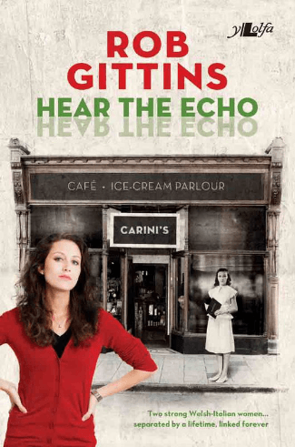 Rob Gittins- Hear the Echo