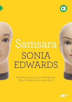 Samsara - Sonia Edwards