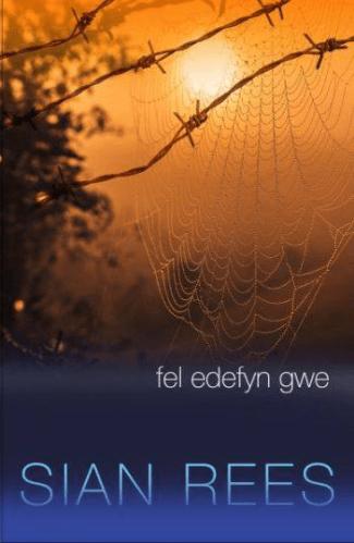 Siân Rees- Fel Edefyn Gwe