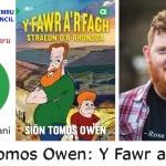 Sion Tomos Owen Fawr ar Fach
