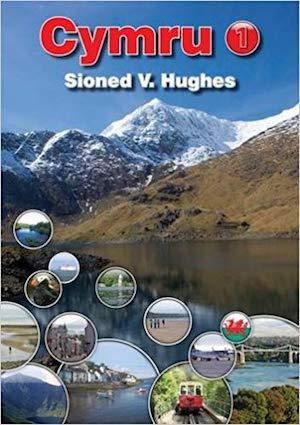 Sioned V Hughes Cymru 1