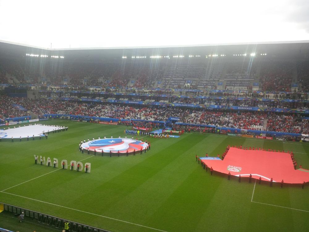 Slovakia anthems