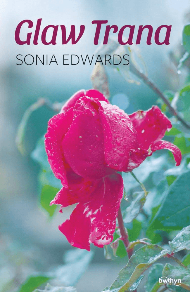 Sonia Edwards- Glaw Trana